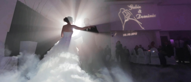 Gabie et Dominic crop - Mariage - Réalisation - Mobil-Tek - Animation - Sonorisation - Éclairage - Évènements - Ville de Québec - Mariage - Animation - Anniversaire -Bal de finissants - Party de bureau - Événements - Soirée thématique - Audio Visuel